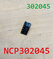 Микросхема NCP302045 / 302045 оригинал