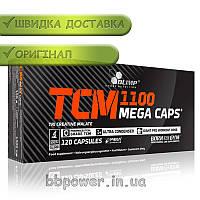Креатин Olimp TCM Mega Caps 1100 120 капс