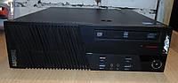 1150 Системный блок #3 Lenovo i5-4570 3.6Ghz 4 ядра DDR3 4gb 320GB HDD