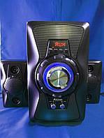 Мощная акустическая система Ailiang UF-DC618H-DT 40W