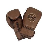 Боксерские перчатки BENLEE BARBELLO (vintage brown)