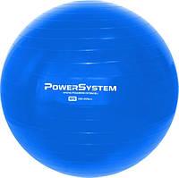 Мяч для фитнеса и гимнастики POWER SYSTEM (Система Anti-Burst)
