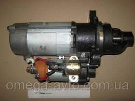 Стартер КАМАЗ Z=10 9КВТ редукторний, герметичний з дод. реле (БАТЕ) 5432-3708000-10