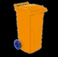 Мусорные баки и контейнеры