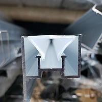 Профиль для светодиодного освещения в натяжных потолках 29-20мм, фото 1