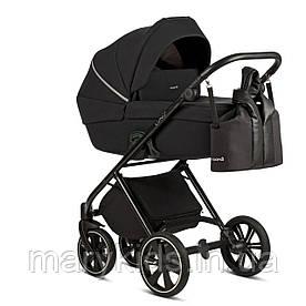 Детская универсальная коляска 2 в 1 Noordi Luno 607_Midnight