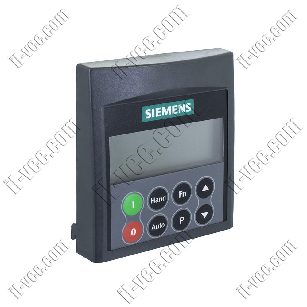 Базовая панель оператора 2 (BOP-2) MICROMASTER 4 Siemens 6SE6400-0BE00-0AA0