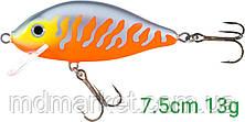 Воблер Jaxon Karas 8 FMB 7,5 см