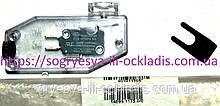 Выключатель ГВС датчик прот. воды в сборе (фир.уп, EU) котлов Biasi Nova Parva M90, арт.BI 1011505, к.з.0093/1