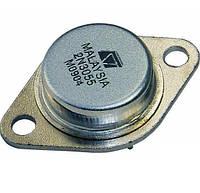 Транзистор 2N3055 15А 60В NPN Усилитель зЗвука