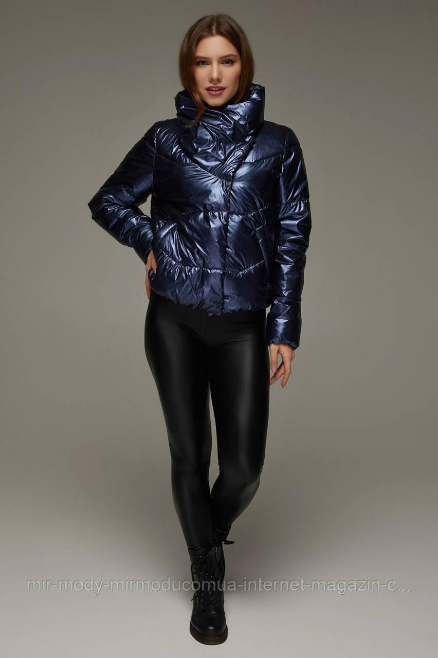 Куртка демисезонная  Лада  с 40 по 54 размер  (2 цвета) (дес)