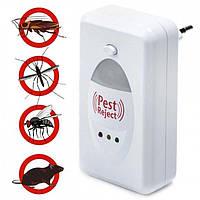 Отпугиватель мышей, грызунов, тараканов Reject Pest