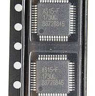 Микросхема AS15-F QFP48 AS15 Буфер Опорных Напряжений (HX8915 EC5575) Гамма Корректор