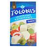 """Сыр Фета обезжиренный """"Tolonis"""" 18%, 270 г"""
