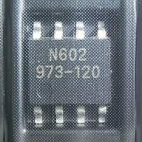 Микросхема G973-120ADJF11U 973-120 SOP-8 Стабилизатор Напряжения 4A Линейный GMT