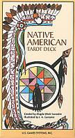 Native American Tarot/ Таро Корінних Американців, фото 1