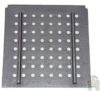 Чугунная решетка RPL2 290X288