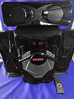 Домашний кинотеатр  E-T3L (акустическая система 60W )