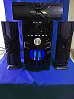 Домашний кинотеатр DJACK E-23  (акустическая система 60 W )