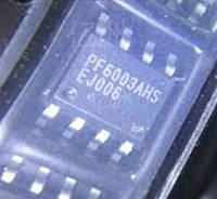 Микросхема PF6003AHS PF6003 SOP-8 PWM Контроллер