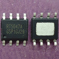 Микросхема RT5047A RT5047AGSP SOP-8 ORTO ECO