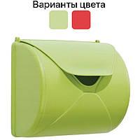 Дитяча іграшкова Поштова скринька KBT для дитячого майданчика Салатовий, фото 1