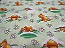 Комплект постельного белья Мишутки, фото 3