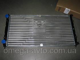 Радиатор охлаждения ВАЗ 2123 (TEMPEST) 2123-1301012