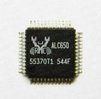 Микросхема Realtek ALC650 Звуковая Карта ALC653 ALC655 ALC658 QFP 2.5 Интегральная Схема