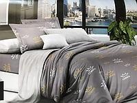 """Евро комплект постельного белья """"Корона компания"""""""