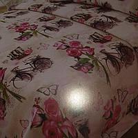 Ткань для пошива постельного белья бязь Голд сублимация 46