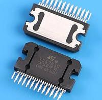 Аудио Усилитель УНЧ TDA7850 TDA7850A ZIP-25