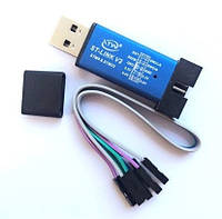 Программатор ST-Link V2 Stlink Mini STM8STM32