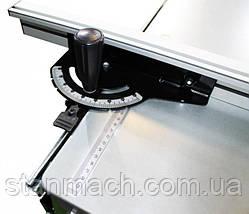 Циркулярная пила Zipper ZI-TKS315 380В, фото 3