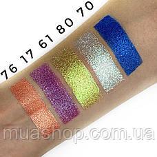 Пигмент для макияжа Shine Cosmetics №17, фото 3