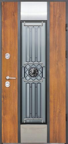 Входные двери Leon (Страж)