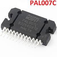 Усилитель УНЧ Pioneer PAL007C-MLT SQL25 4*50Вт