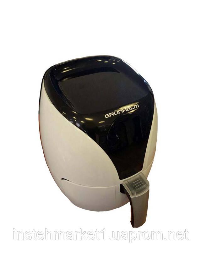 Мультипечь Grunhelm GAF-2506 W (біла) в інтернет-магазині