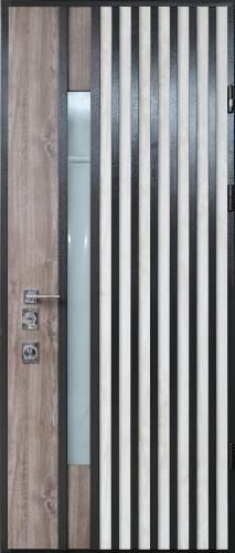 Входные двери Рио Z Loft (Страж)