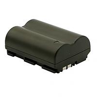 Аккумулятор Alitek для Canon BP-511A / BP-511 (BP-508, BP-512, BP-514), 2800 mAh., фото 1