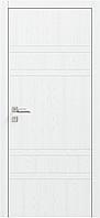 Двери Родос Liberta Kross глухое