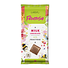 "Молочный шоколад ""АВК"", без сахара, 90 г"