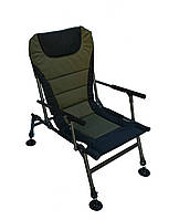 Кресло карповое, рыболовное Vario Camping Plus