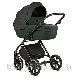 Детская универсальная коляска 2 в 1 Noordi Luno 609_Forest Green