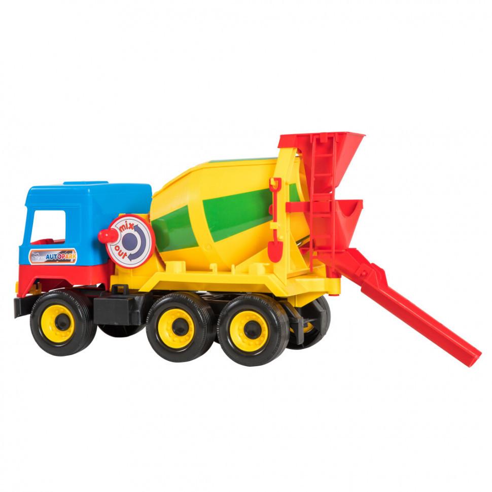 """Бетономешалка """"Middle truck"""" 39223"""