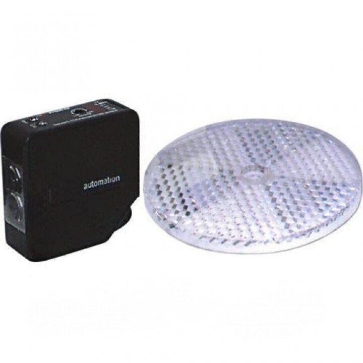 Gant PF50R&RP04 - Комплект фотоэлементов с отражателем