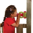 Детский игрушечный Мегафон KBT для детской площадки игровой, фото 2