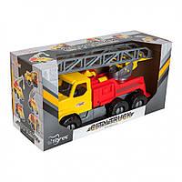 """Пожарная """"City Truck"""" 39367, фото 1"""