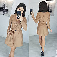 Платье пиджак, фото 1