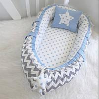 Гнездо для новорожденных